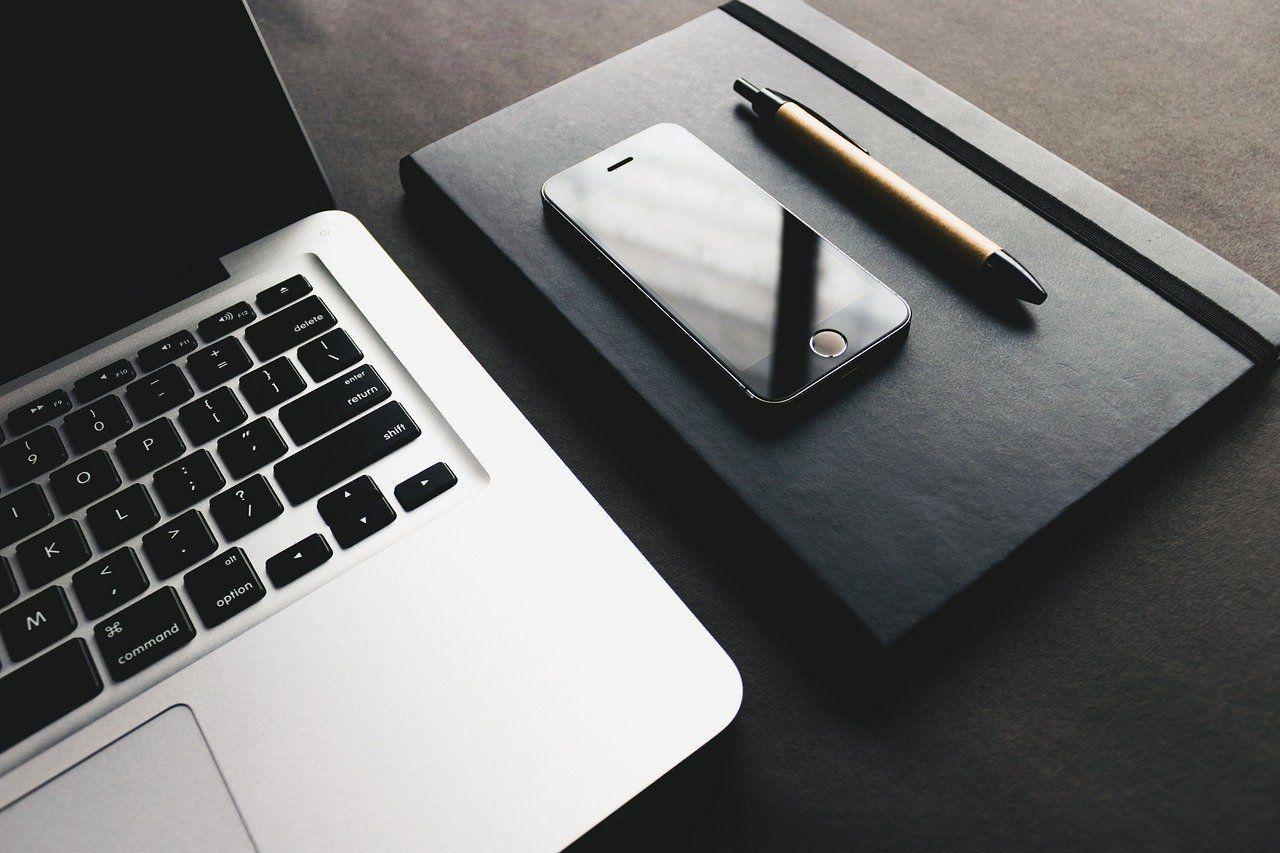 pen, notebook, notepad